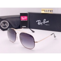 Ray Ban Fashion Sunglasses #488820