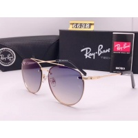 Ray Ban Fashion Sunglasses #488823