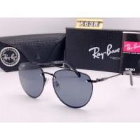 Ray Ban Fashion Sunglasses #488824