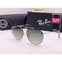 Ray Ban Fashion Sunglasses #488827