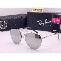 Ray Ban Fashion Sunglasses #488828