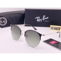 Ray Ban Fashion Sunglasses #488833