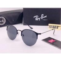 Ray Ban Fashion Sunglasses #488834