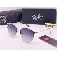 Ray Ban Fashion Sunglasses #488835