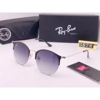 Ray Ban Fashion Sunglasses #488835
