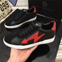 Philipp Plein PP Casual Shoes For Men #488973