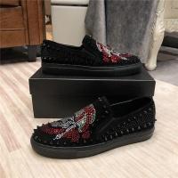 Philipp Plein PP Casual Shoes For Men #488980