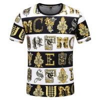 Versace T-Shirts Short Sleeved O-Neck For Men #488986