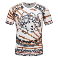 Versace T-Shirts Short Sleeved O-Neck For Men #488991