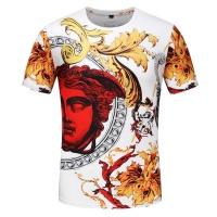 Versace T-Shirts Short Sleeved O-Neck For Men #488996
