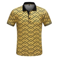 Versace T-Shirts Short Sleeved Polo For Men #489019