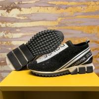 Dolce&Gabbana D&G Shoes For Men #489158