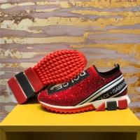 Dolce&Gabbana D&G Shoes For Men #489161