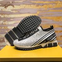 Dolce&Gabbana D&G Shoes For Men #489162