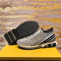 Dolce&Gabbana D&G Shoes For Men #489163