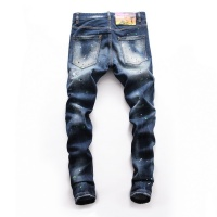 Dsquared Jeans Trousers For Men #489165