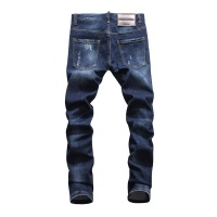 Dsquared Jeans Trousers For Men #489168