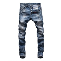 Dsquared Jeans Trousers For Men #489193
