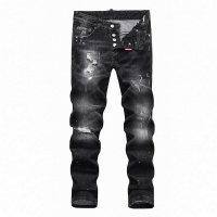 Dsquared Jeans Trousers For Men #489195