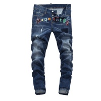 Dsquared Jeans Trousers For Men #489197