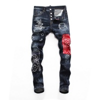 Dsquared Jeans Trousers For Men #489202