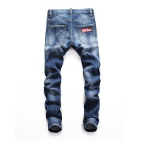 Dsquared Jeans Trousers For Men #489206