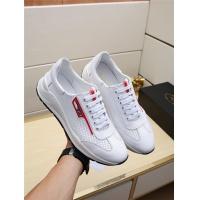 Prada Casual Shoes For Men #489236