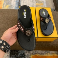 Fendi Fashion Slippers For Men #489250