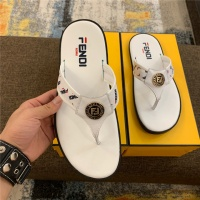 Fendi Fashion Slippers For Men #489253