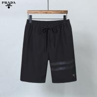 Prada Pants Shorts For Men #489263