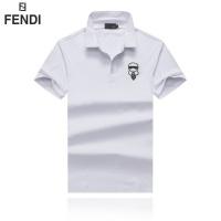 Fendi T-Shirts Short Sleeved Polo For Men #489299