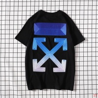 OFF-White T-Shirts Short Sleeved O-Neck For Men #489459