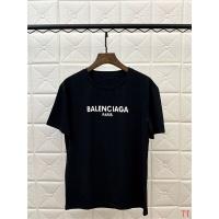 Balenciaga T-Shirts For Unisex Short Sleeved O-Neck For Unisex #489465