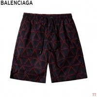 Balenciaga Pants Shorts For Men #489487