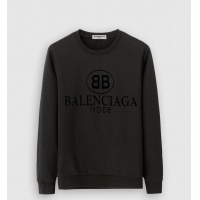 Balenciaga Hoodies Long Sleeved O-Neck For Men #489539