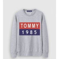 Tommy Hilfiger TH Hoodies Long Sleeved O-Neck For Men #489558