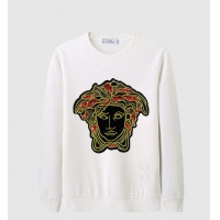 Versace Hoodies Long Sleeved O-Neck For Men #489661
