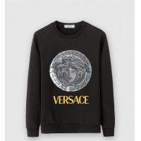Versace Hoodies Long Sleeved O-Neck For Men #489672
