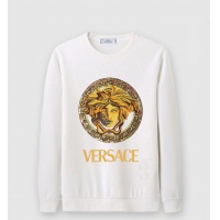 Versace Hoodies Long Sleeved O-Neck For Men #489673