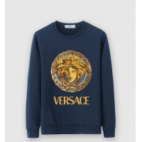 Versace Hoodies Long Sleeved O-Neck For Men #489674