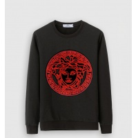 Versace Hoodies Long Sleeved O-Neck For Men #489677