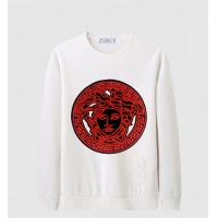 Versace Hoodies Long Sleeved O-Neck For Men #489680
