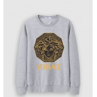 Versace Hoodies Long Sleeved O-Neck For Men #489682