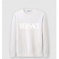 Versace Hoodies Long Sleeved O-Neck For Men #489689