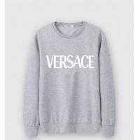 Versace Hoodies Long Sleeved O-Neck For Men #489691
