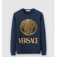 Versace Hoodies Long Sleeved O-Neck For Men #489694
