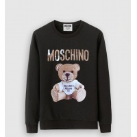 Moschino Hoodies Long Sleeved O-Neck For Men #489706