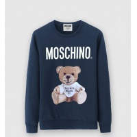 Moschino Hoodies Long Sleeved O-Neck For Men #489718