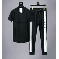 Givenchy Fashion Tracksuits Short Sleeved For Men #489889