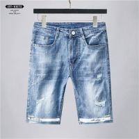 Off-White Jeans Shorts For Men #489902